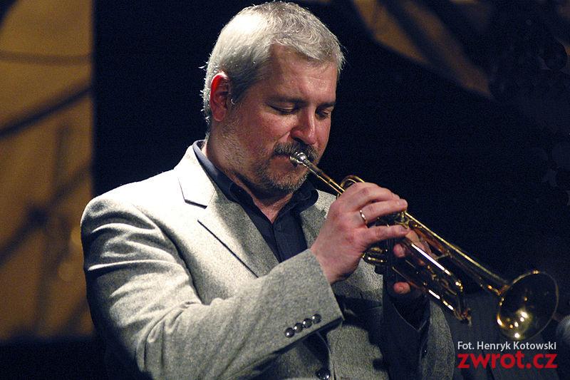 Koncert w jazzowym klimacie