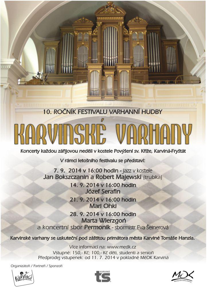 Zagrał nestor polskich organistów