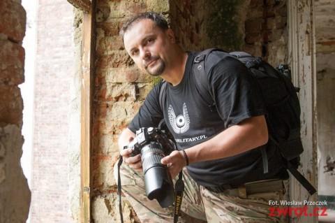 Zbigniew Mikesz – historia w obiektywie (zdjęcia)