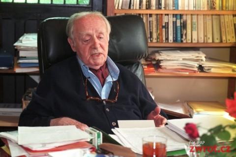 Jerzy Giedroyæ