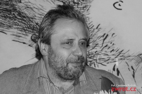 Wielki przyjaciel Polaków Václav Burian nie żyje
