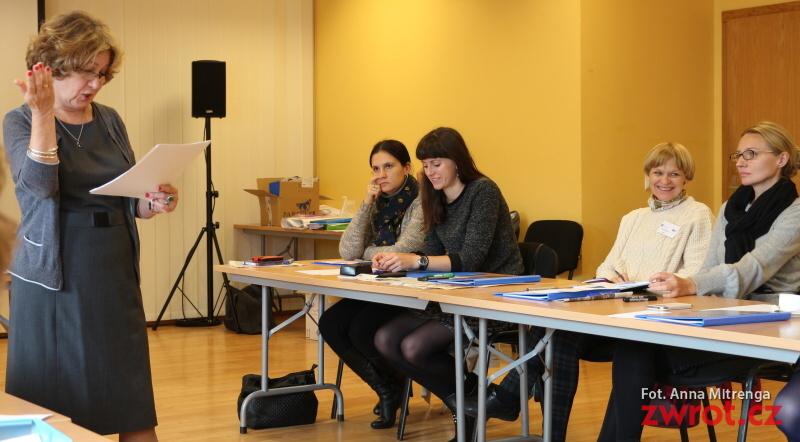 Redakcje Zwrotu i Głosu Ludu szkoliły się w Wilnie
