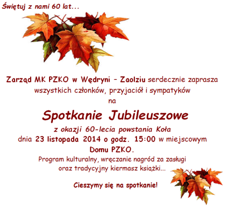 Jubil Zaolzie