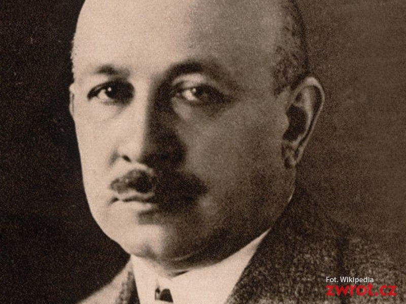 130 lat temu urodził się twórca Koziołka Matołka