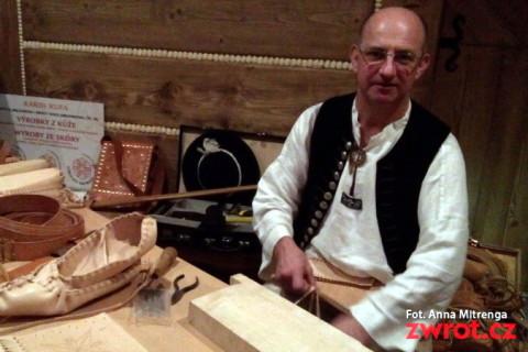 Rzemiosło przodków – malowane trówły i garncarstwo