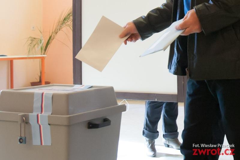 Wybory się zbliżają