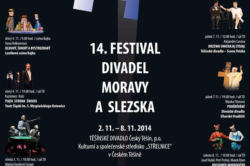 Czeskocieszyński festiwal teatralny