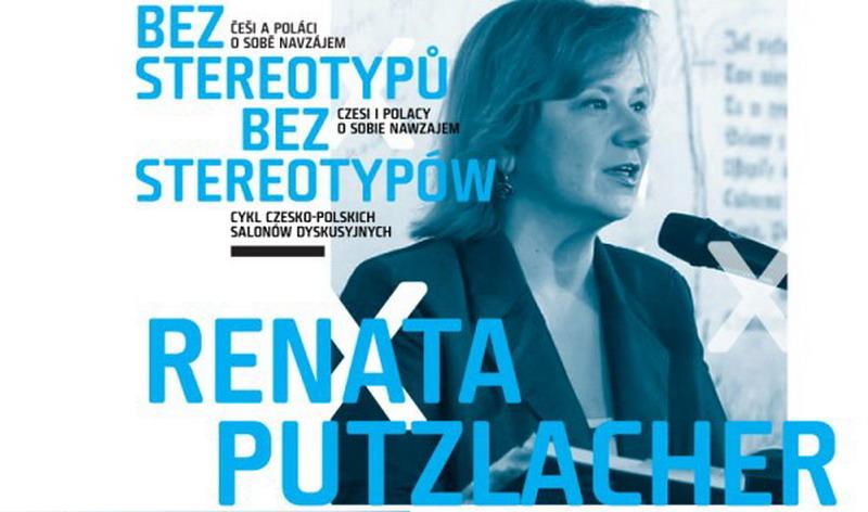 """Putzlacher i Siostrzonek w """"Bez stereotypów"""""""