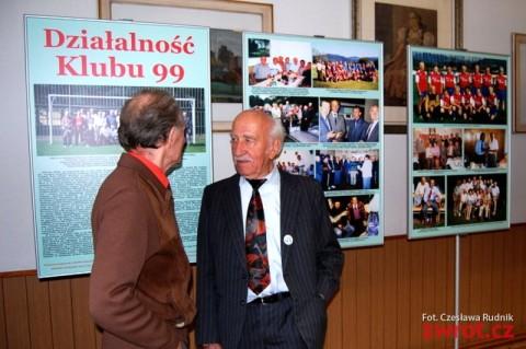 Jubileusz Klubu 99 (zdjęcia)