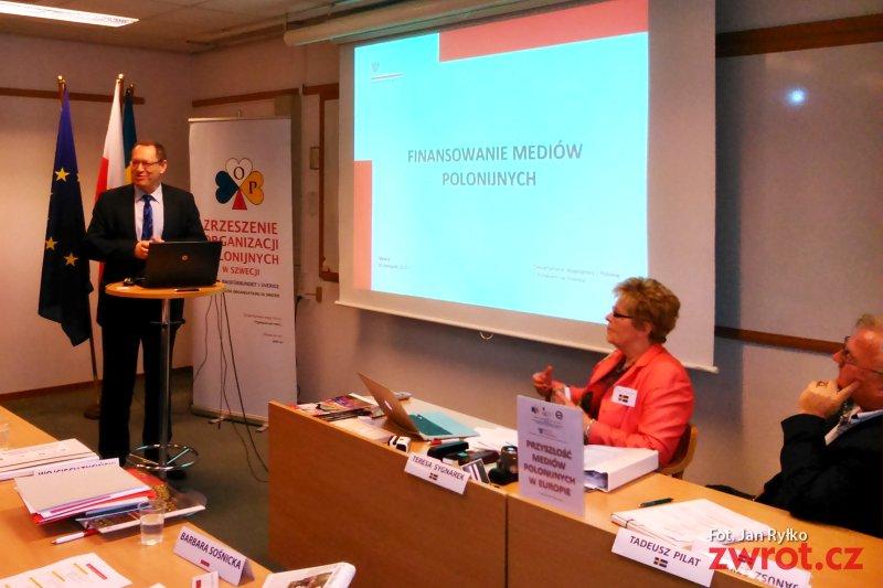 Przyszłość mediów polonijnych w Europie