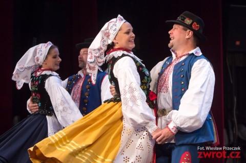ZPiT Olza – ostatni jubileuszowy koncert za nami