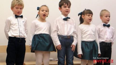 Przedszkole w Gnojniku wreszcie otwarte (zdjęcia)