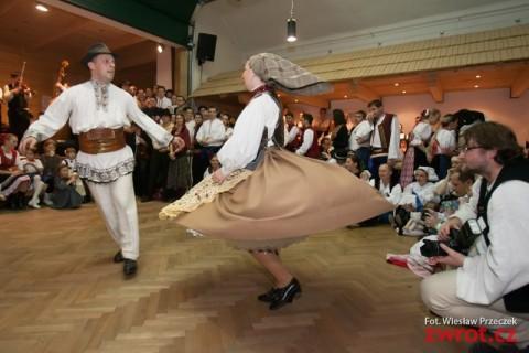 W weekend w Mostach nie tylko Bal Gorolski