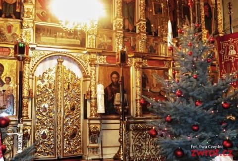 Wigilia wegańska, czyli świętowanie u prawosławnych