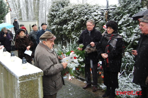 Pamięci ofiar 1919 roku w Stonawie (zdjęcia)