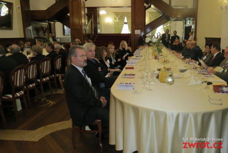 Konferencja dotycząca zarządzania i marketingu w kulturze