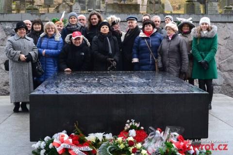 Zaolziacy edukowali się w Wilnie