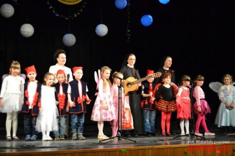 Finał XI edycji Festiwalu Rozśpiewane Przedszkole