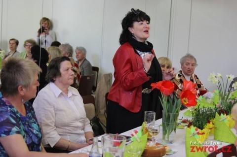 Klub Nauczycieli Emerytów ma 80 lat