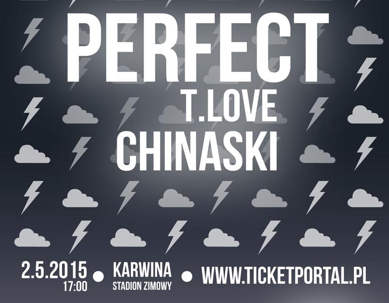 Ostatnie bilety na GRÓM ROCK fest 2015