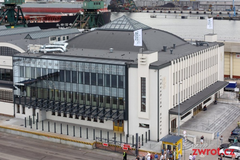 W sobotę otwierają Muzeum Emigracji w Gdyni