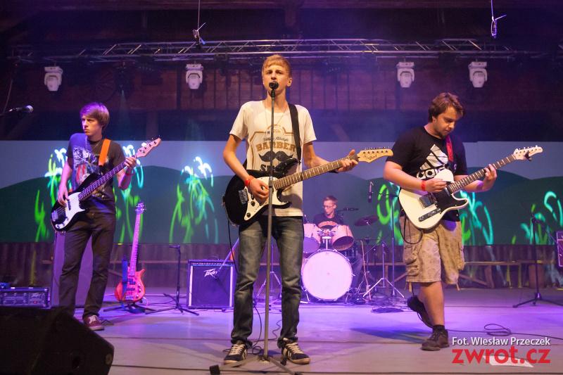 Ampli Fire na Festiwalu PZKO