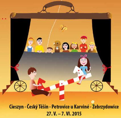 Festiwal Teatralny Bez Granic zaprasza dzieci!