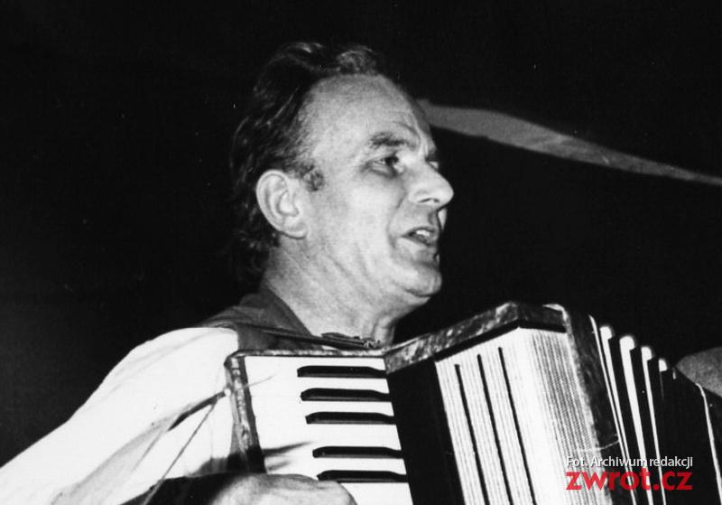 Wspominamy Władysława Młynka (6.6.1930-1.12.1997)