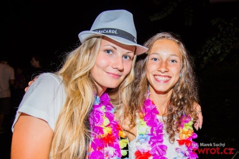 Hawaii Party po raz ósmy