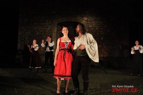 Teatr Cieszyński zaprezentuje się w Chorzowie i Cieszynie