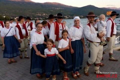 Bystrzyca w Macedonii - kopie