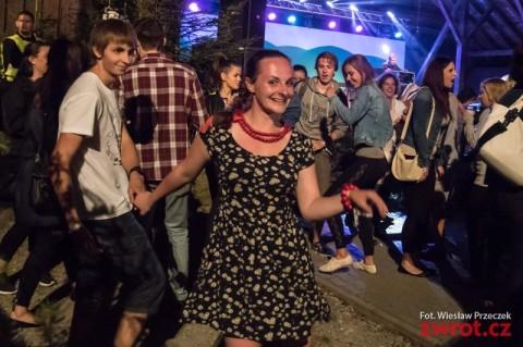 Tłumy na sobotnim karnawale (zdjęcia)