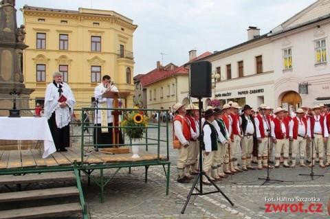 Niedzielę rozpoczęło nabożeństwo ekumeniczne (zdjęcia)