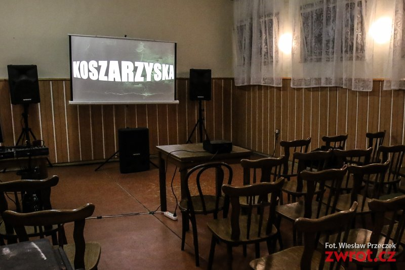 Filmowe wakacje w Koszarzyskach