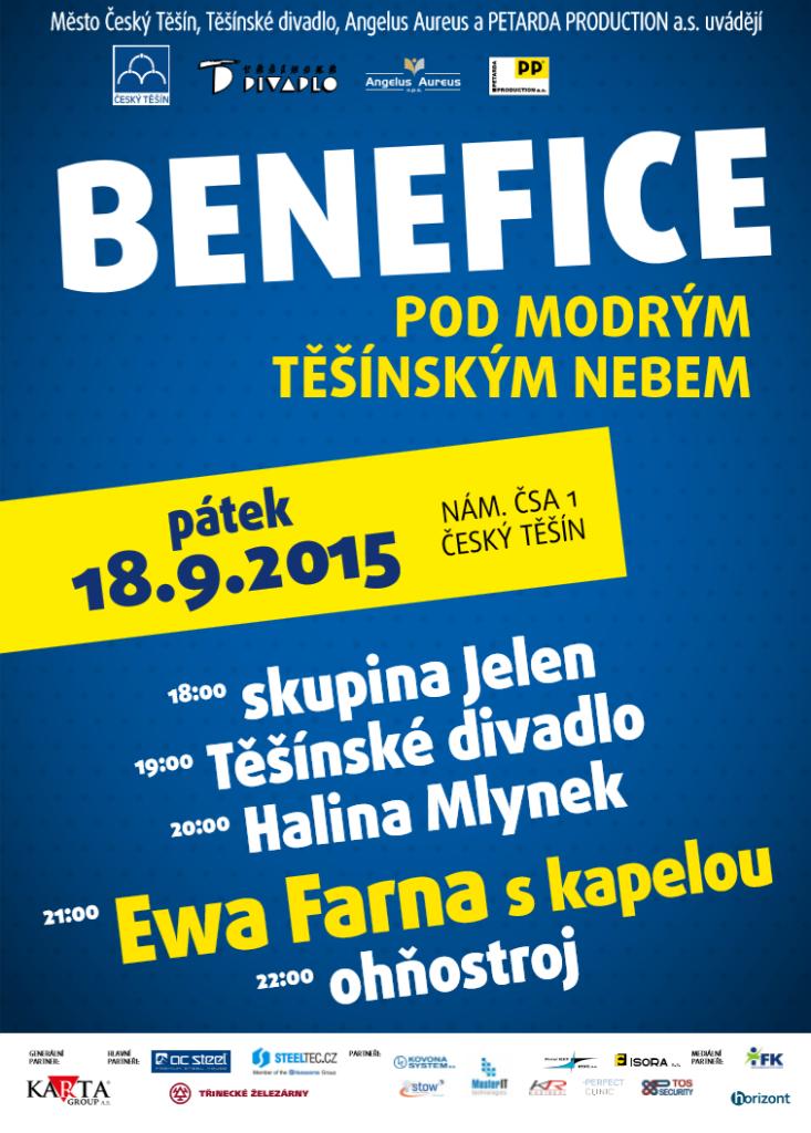 Ewa Farna i Halina Mlynkova w Czeskim Cieszynie