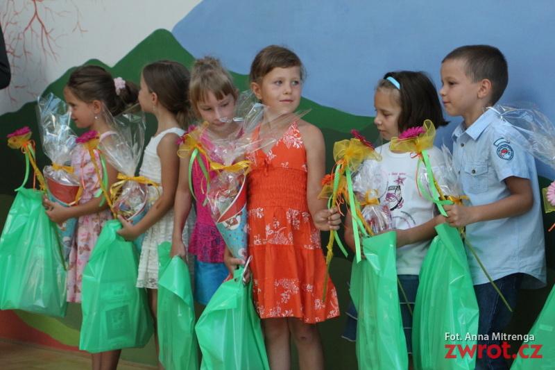 W Gnojniku rozpoczęli rok szkolny
