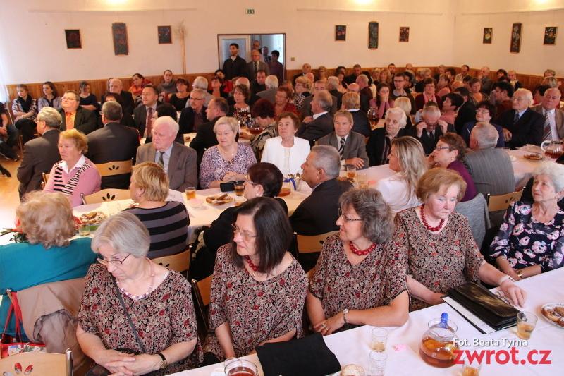 20-lecie Domu PZKO w Olbrachcicach