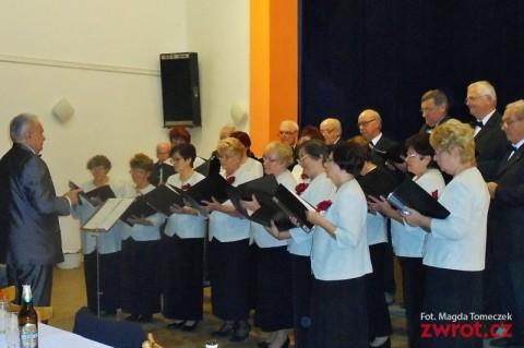 Godulan-Ropica śpiewa już 65 lat