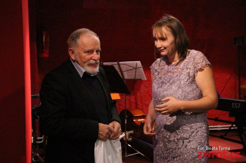 Laureaci konkursu literackiego odebrali nagrody