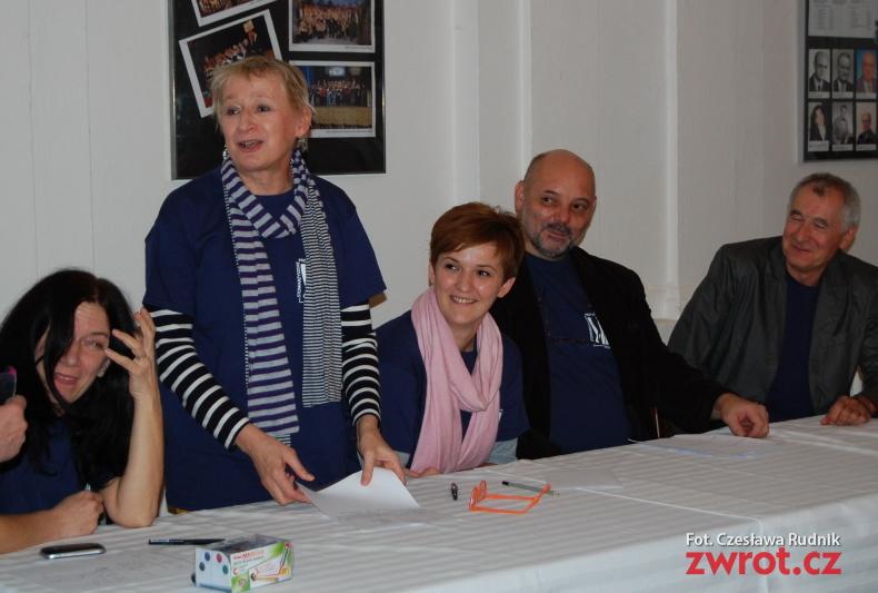 Pisarze z Polski ponownie na Zaolziu