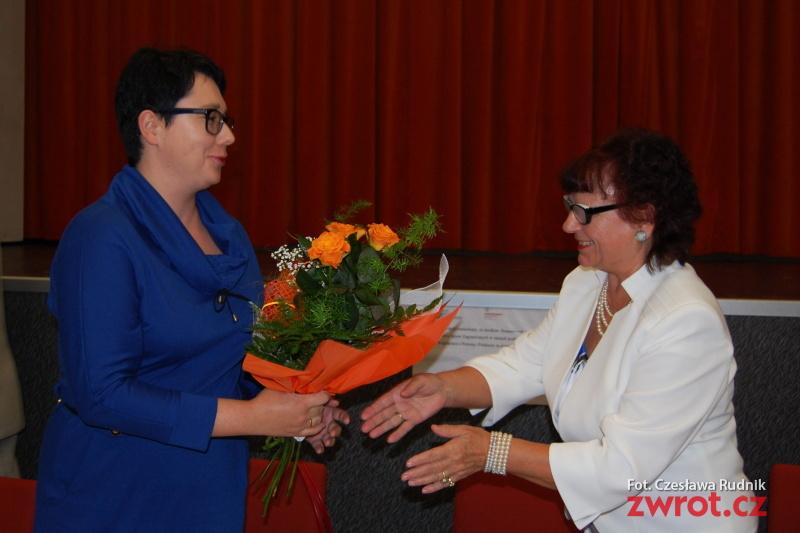 Spotkanie integracyjne Zaolzianek (zdjęcia)