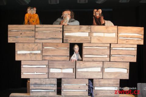 Noe w Bajce