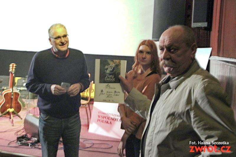 Znamy zwycięzcę Babiego Lata Filmowego
