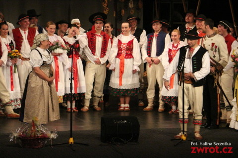 Oldrzychowice laureatami Złotego Żywieckiego Serca