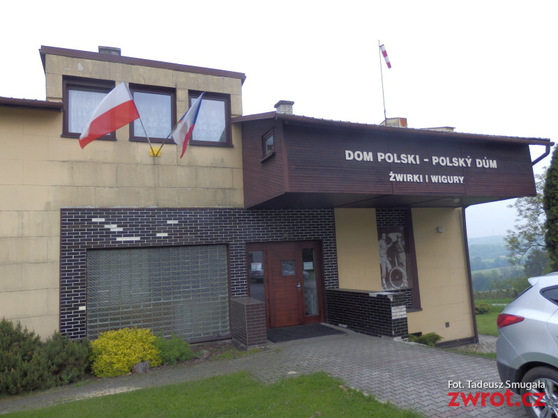 To dobre z Polski i Czech… na Kościelcu