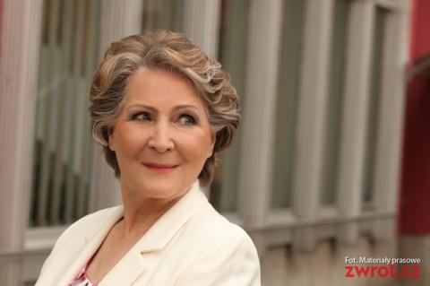 Irena Santor zaśpiewa Na Niwach