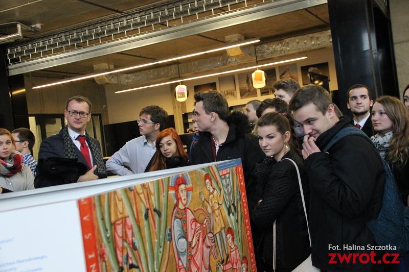 Stosunki czesko-polskie w Ostrawie