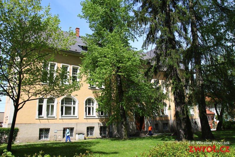 Park Antoniego Szpyrca