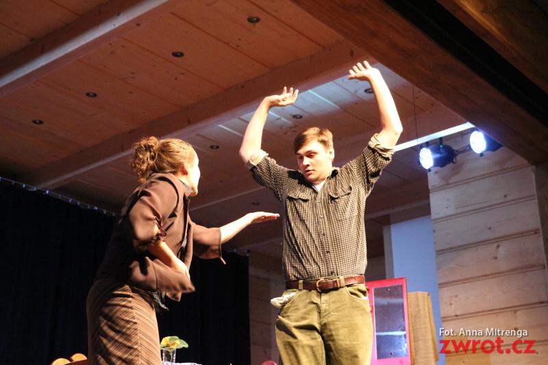 Przegląd teatralny Melpomeny