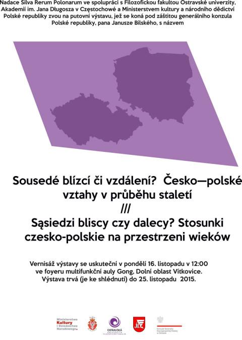 Kontakty czesko-polskie na przestrzeni wieków